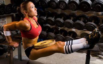 Можно ли с кистой яичника заниматься спортом