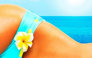 Можно ли принимать солнечные и тепловые ванны при миоме матки?