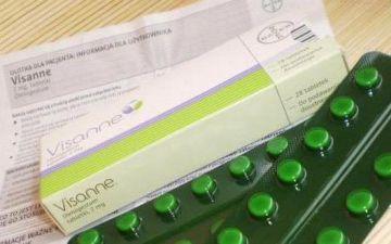 Отзывы о препарате Визанна при лечении эндометриоза