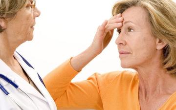 Симптомы, признаки и лечение миомы матки при климаксе