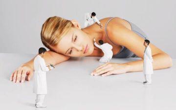 Ментальные причины возникновения миомы матки