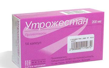 Секрет эффективности препарата Утрожестан при лечении эндометриоза