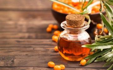 Лечение эрозии шейки матки облепиховым маслом