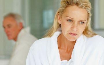 Зуд и жжение при климаксе: как справиться с сухостью в интимной зоне