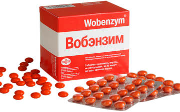 Положительное воздействие Вобэнзима при эндометрите: отзывы врачей и пациенток
