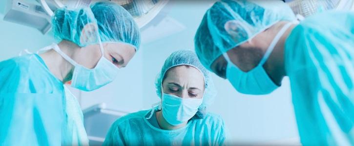 Ход хирургичевкой операции при миоме и аденомиозе