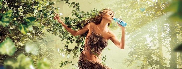 Заговор на воду от миомы матки