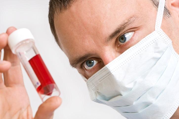 Анализ крови при диагностике миомы