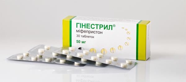 описание препарата - Гинестрил