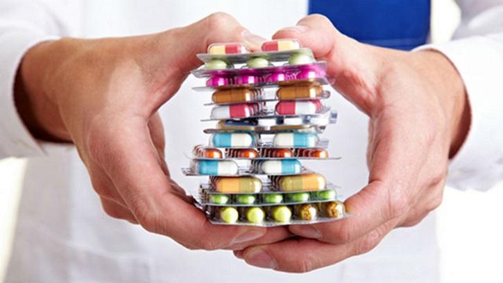 Лечение миомы медикаментами на основе гормонов