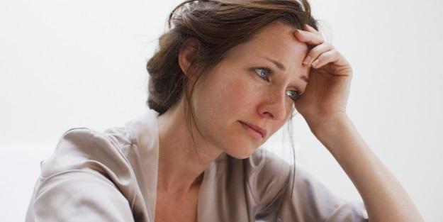 Усталость, как побочный эффект при приеме Гинестрила