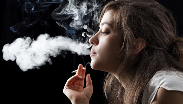 вредные привычки приводят к миоме