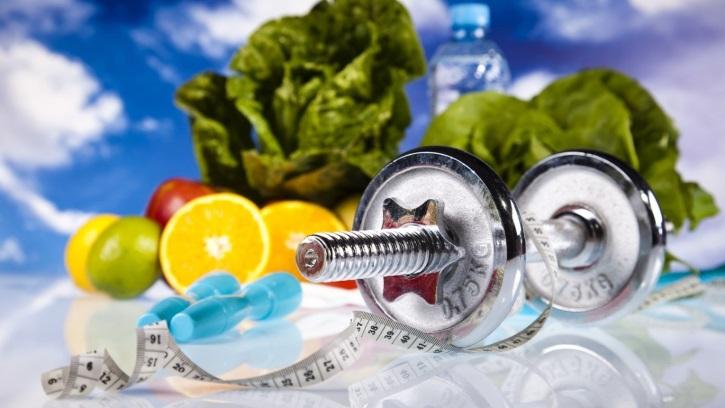 Здоровый образ жизни при миоме