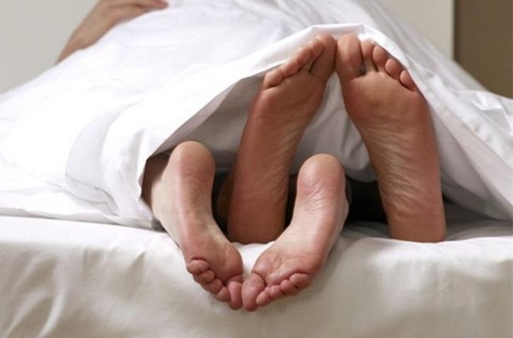 Причиной миомы может быть нерегулярный секс