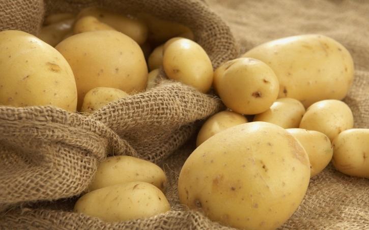 Лечение картофельным соком миомы