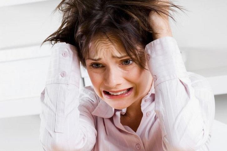 Подобчный эффект гормональной терапии