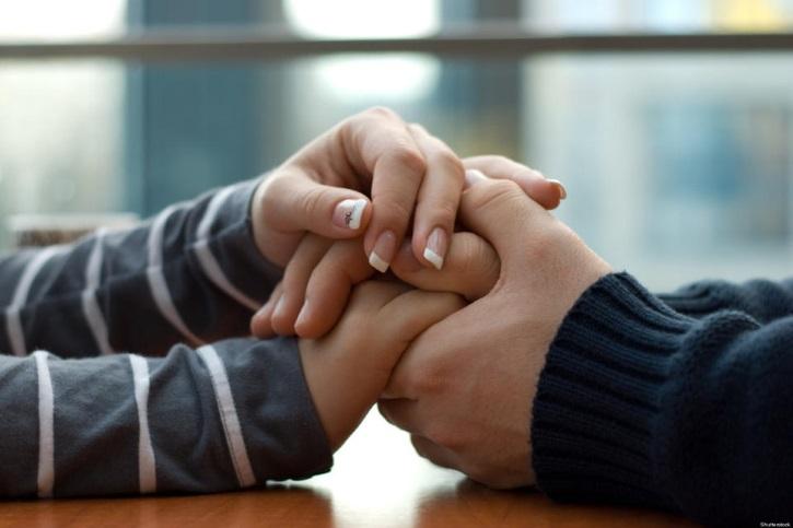 Поддержка мужа после удаления матки