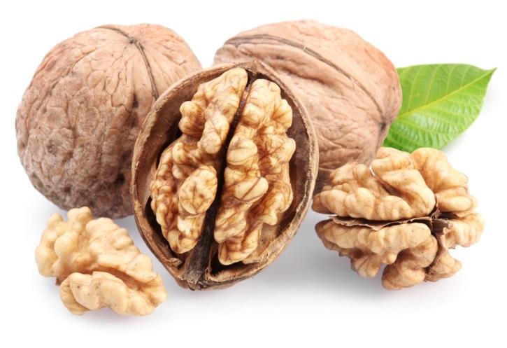 Ядра грецких орехов это диета при миоме