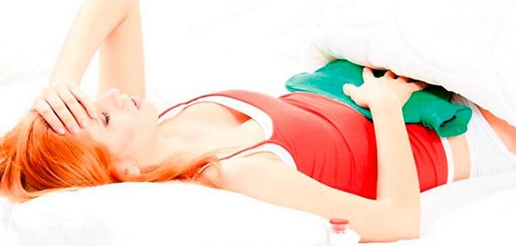 кровотечение при миоме матки