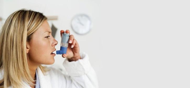 При бронхиальной астме противопоказан Норколут