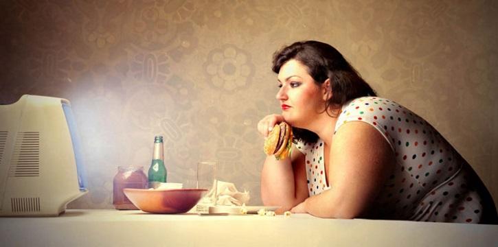 Плохое питание провоцирует миому