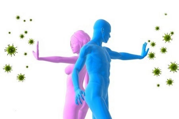 Сбой имунной системы во время миомы