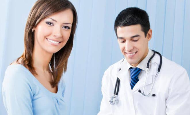 Отзыв пациентки о препарате Эсмия