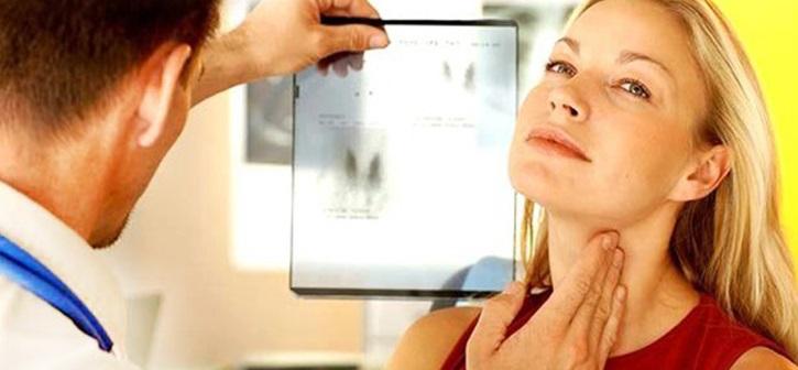 болезнь щитовидки это причина миомы