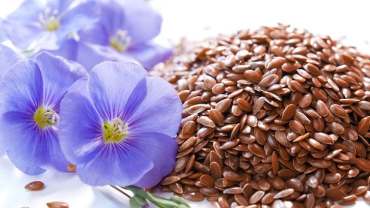Народные рецепты с семенами льна