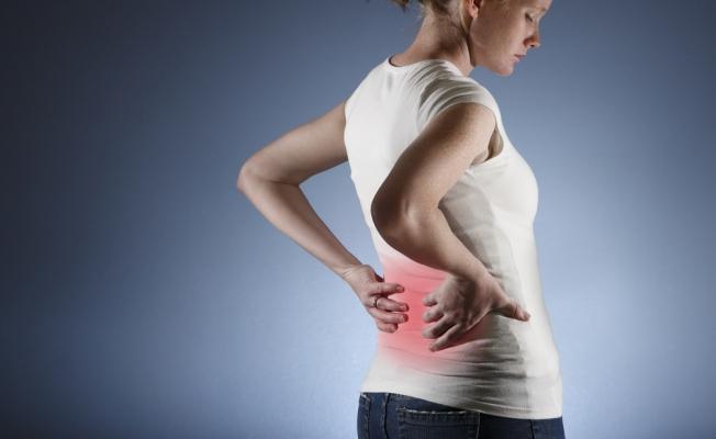 Болит спина при диагнозе миома