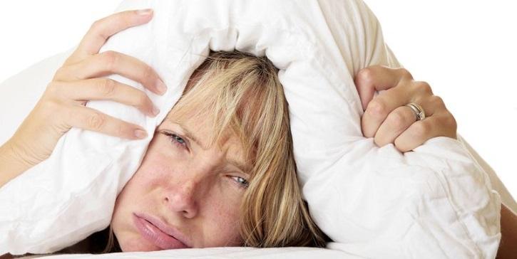 Сонливость при приеме Эсмии
