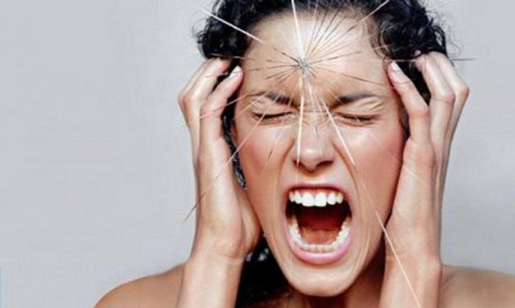 Стресс является причиной миомы