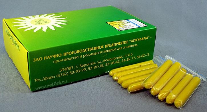 Название свечей с прополисом от эндометриоза
