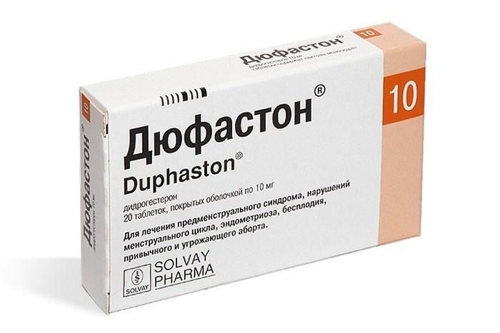 Дюфастон при кисте яичника отзывы как принимать инструкция