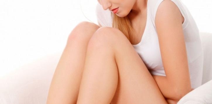 Миома имеет неярковыраженный характер симптомов на ранней стадии