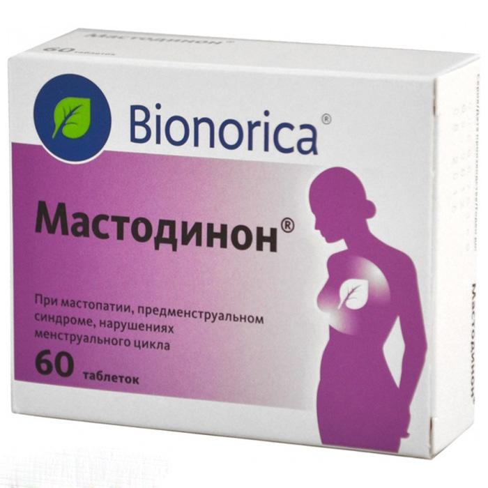 Мастодинон новейший препарат для миомы