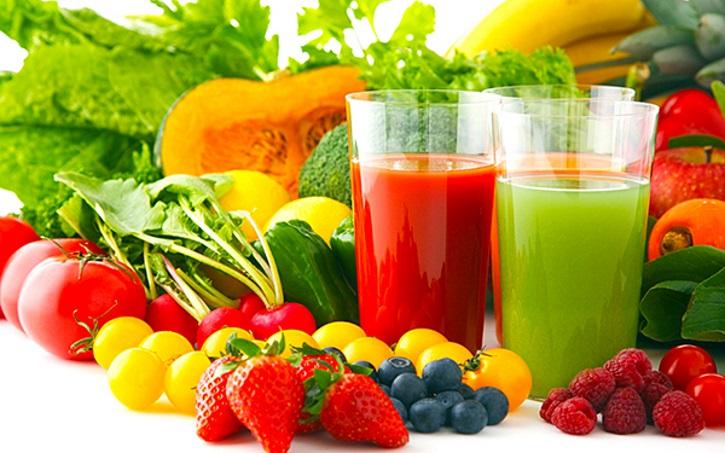 Соблюдение режима диеты способствует выздоровлению после лапараскопии кисты яичников