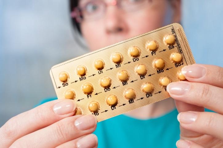 оральные контрацептивы без врача