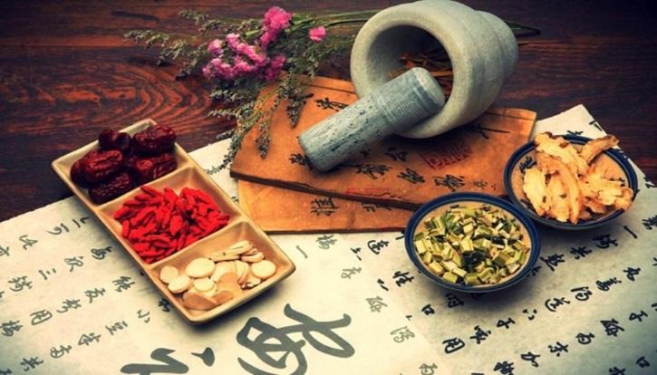 Китайская медицина применяется в гинекологии