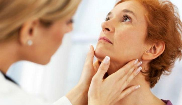 Болезни эндокринной системы влияют на кисту яичников при климаксе