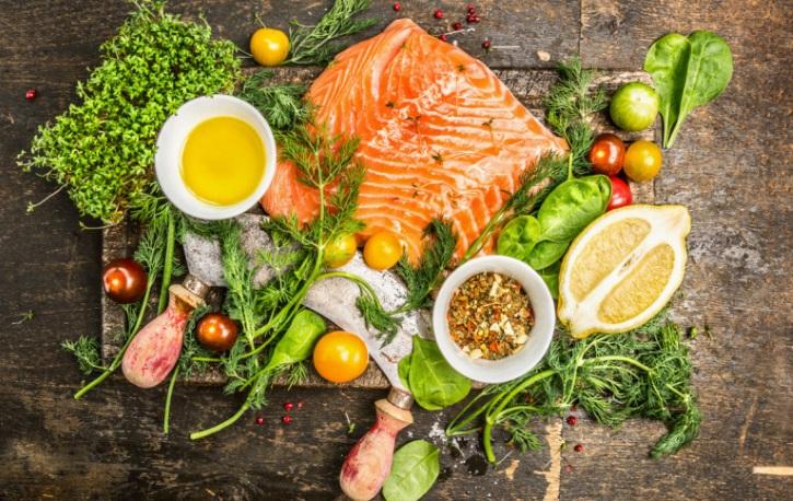 Правильное питание при миоме
