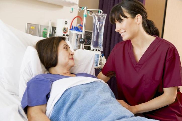 Постельный режим нужен в первые часы после лапараскопии яичников