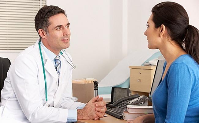 Врач гинеколог высшей категории