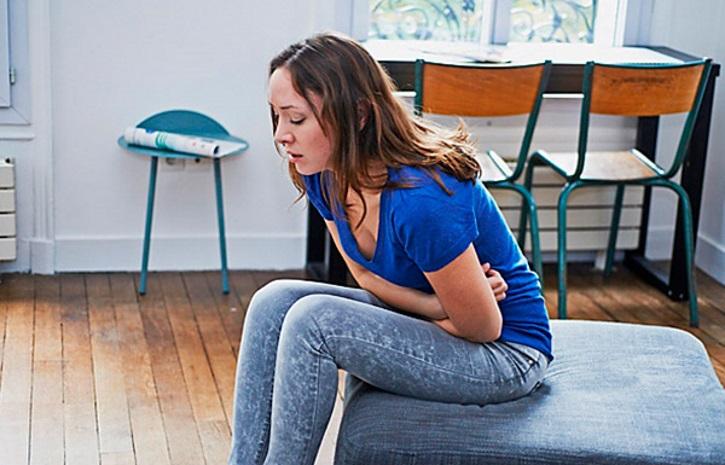 Воспаление кишечника и мочевого пузыря при лейомиоме