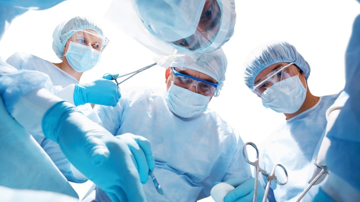 Удаление кист влагалища: как проходит операция
