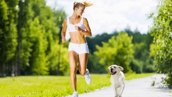 Здоровый образ жизни при эндометрите