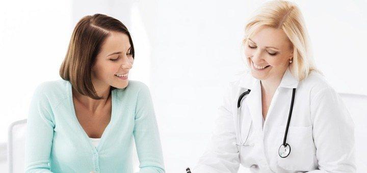 Комплексное обследование при тонком эндометрии