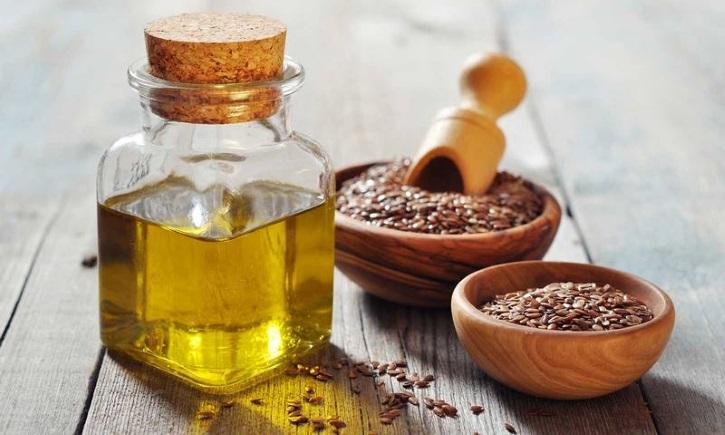 Льяное масло при гиперплазии эндометрия