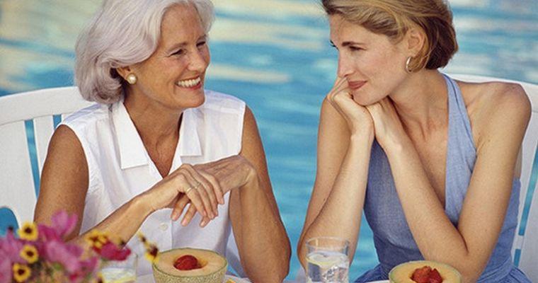 Правильное питание в менопаузе