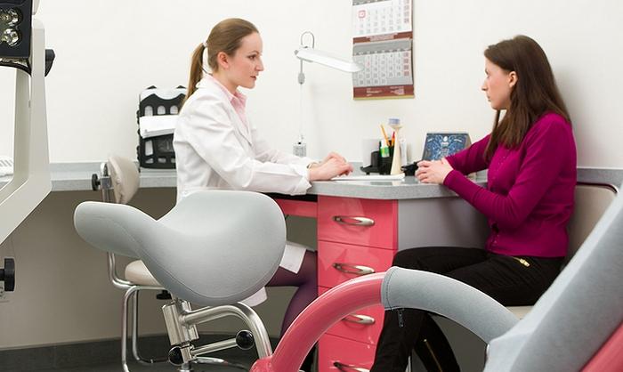 гинекология консультация